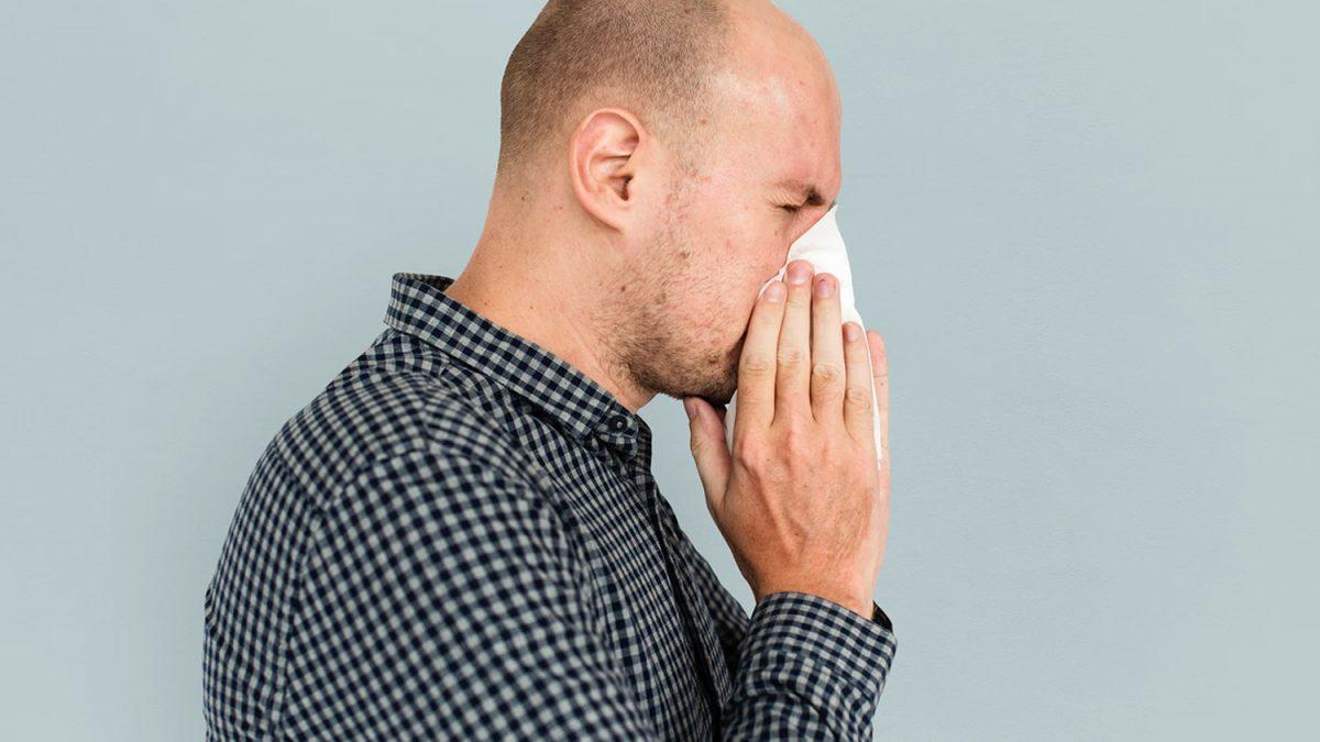 allergy detection