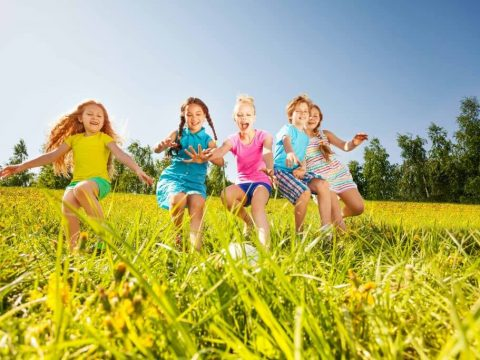protect yourself with summer allergies