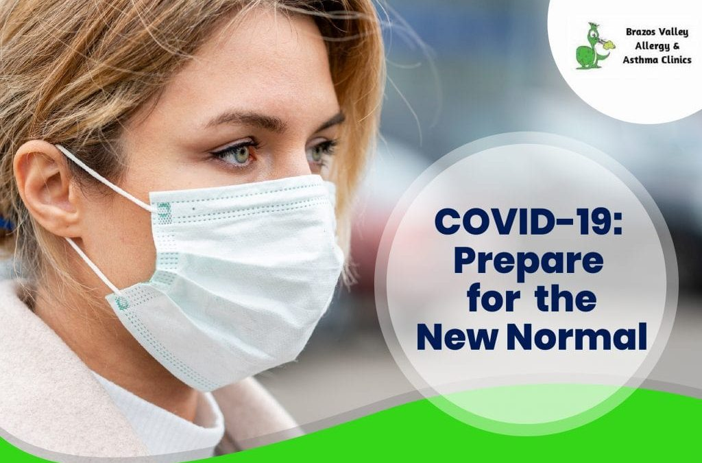 covid-19 new normal