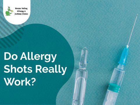 allergy shots work
